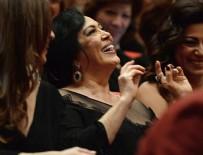 Türkan Şoray'ın 'Uzaklarda Arama' filminin gösterimi yapıldı