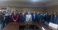 NECMİ ÇELİK - Zonguldak'ta Su Ürünleri Denetimleri Yapıldı
