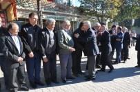AK Parti Kastamonu Milletvekillerinin Teşekkür Ziyaretleri