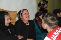 BAHATTİN ÇELİK - Ardahan'a Ateş Düştü