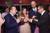 SMYRNA - Evliliğe İlk Adımı Attılar