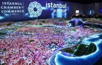 CANNES - İTO'nun 96 Metrekarelik Yaşayan İstanbul Maketi