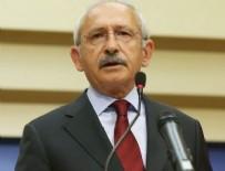 UMUT ORAN - Kılıçdaroğlu'ndan 'adaylık' açıklaması