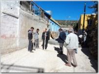 Köy Yollarının Yapımı Devam Ediyor