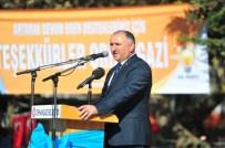 KOMPOZISYON - Orhangazi'de Festival Heyecanı