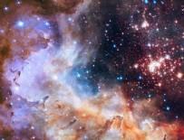 BIG BANG - Paralel evren keşfedildi mi?