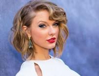 TAYLOR SWIFT - Taylor Swift hırsızlıkla suçlanıyor