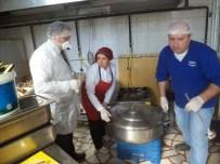Yalova'da Gıda Denetimi