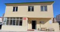 HALİL ÖZCAN - Aziziye Belediyesi'nden Halil İbrahim Camii'ne Taziye Evi