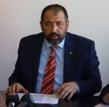 ALPERENLER - BBP Eskişehir İl Başkanlığı'ndan Pankart Açıklaması