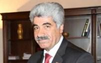 YAZıKONAK - Elazığ'da Belediye Başkanı Görevden Alındı