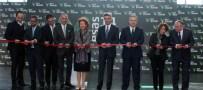 Esas Holding Bolu'daki AVM'sini Açtı