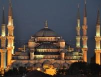 SABAH EZANı - KKTC'de 3 camide ezan yasaklandı