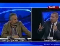 LATİF ŞİMŞEK - Latif Şimşek: CHP ve MHP'nin ödü kopuyor