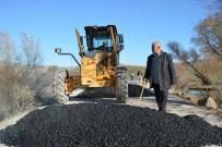 ACARKENT - Varto'da Yollar Onarılıyor