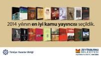 Zeytinburnu Belediyesi Kültür Yayınları TÜYAP Kitap Fuarı'nda