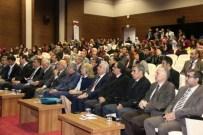 ALI RıZA SELMANPAKOĞLU - 1.Uluslararası Türk Kültür Başkentleri Bilgi Şöleni Başladı