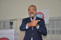 SIRRI SAKIK - Ağrı Belediye Başkanı Sakık Hakkında 'Propaganda' Davası
