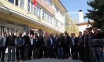 AK Parti Karaman Milletvekilleri Konuk Ve Şeker'den İlçelere Teşekkür Ziyareti