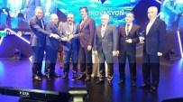 İHRACAT ŞAMPİYONLARI - Arbella, Akdeniz'in En Fazla İhracat Yapan İkinci Firması Oldu