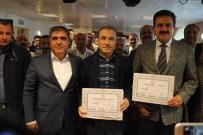 MEHMET NACİ BOSTANCI - Bostancı'dan 'Çözüm Süreci' Açıklaması