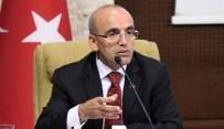 VERGİ ARTIŞI - Maliye Bakanı Şimşek'ten Asgari Ücret Açıklaması