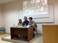 TÜRKÇE EĞİTİMİ - SAÜ'de 'Oku-Yorum Sohbetleri' 11 Kasım'da