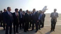 RAHMI KÖSE - Ulaştırma Bakanı Bursa'yı Havadan İnceledi