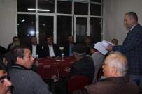 MEHMET ERDEM - Aydın Çiftçisi Deştiman Teşkilatına İsyan Bayrağı Açtı