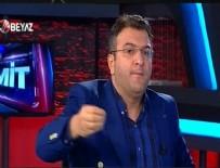 LATİF ŞİMŞEK - Cem Küçük: Avrupa'yı örnek veren Kılıçdaroğlu istifa etmeli