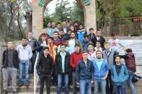 SINOP CEZAEVI - Kastamonu'dan Sinop'a Manevi Ve Tarihi Gezi