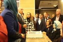 AHMET YAPTıRMıŞ - Mustafa Ilıcalı'dan Teşekkür Pastası