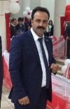 YAZıKONAK - Yazıkonak'ın Yeni Başkanı Aydın Ayaz Oldu