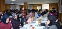 AVNI AKYOL - Yeni Atanan Öğretmenler Yemekte Bir Araya Geldi