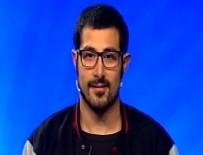 ALP KIRŞAN - Jürinin anlam veremediği yetenek