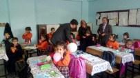 BOĞMACA - Adıyaman'da Öğrenciler Aşılandı