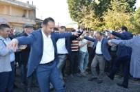 MEHMET ERDEM - AK Partiden Zeybekli Teşekkür