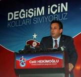 KEMAL DENİZCİ - Celil Hekimoğlu Adaylığını Resmen Açıkladı