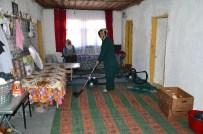 Dodurga'da Engelli, Yaşlı Ve Hastalara Evde Bakım Hizmeti Verilecek