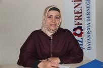 ŞIZOFRENI - Elazığ'da Engelsiz Yaşam Merkezi Projesi