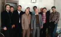ŞUURLU ÖĞRETMENLER DERNEĞI - Öğder Bölge Toplantısını Van'da Yaptı