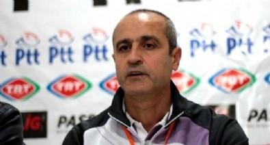 PTT 1. Lig'de flaş istifa kararı!