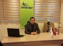 93 HARBİ - Şehirder'den Erzurum İçin Önemli Bir Öneri