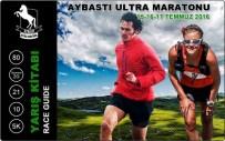 Aybastı Ultra Maratonu Temmuz 2016'Da Yapılacak