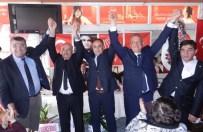 Dikili'de Gergin CHP Kongresi