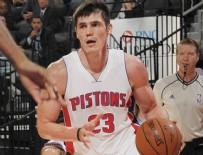 NBA - Ersan'dan 13 sayı