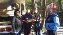 Kartepe Belediyesi Atık Yağlar Konusunda Uyardı