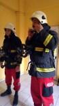 Mak'a Yangın Eğitimi