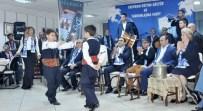 İBRAHIM ERKAL - Maltepe'de Dadaşların Herefene Programı…