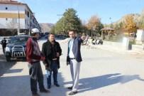Uğurludağ'da Enerji Hatları Yeraltına Alındı